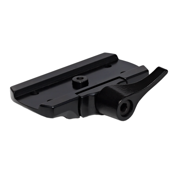 Aimpoint Micro H1/T1 QR Solid Steel Mount for FAIR combination, BH=4mm